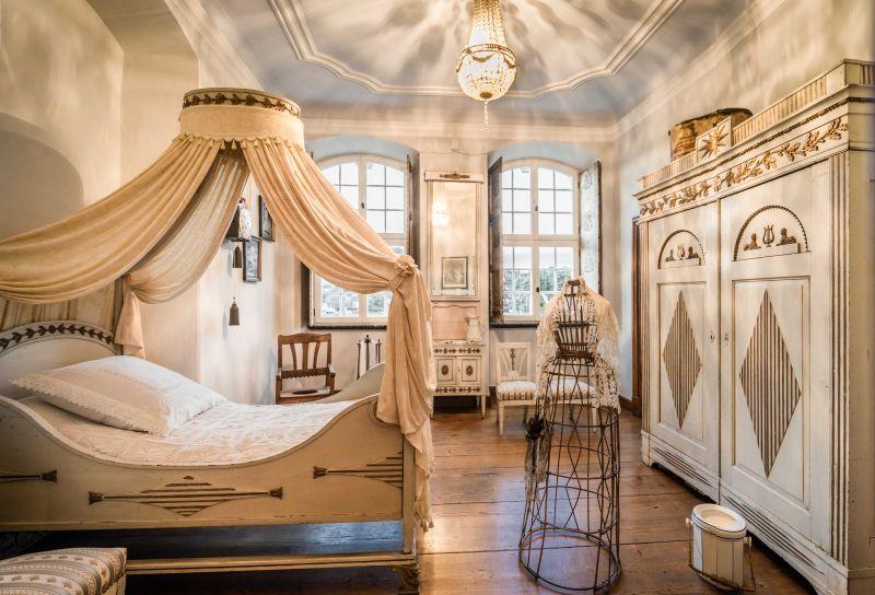© Mittelmosel-Museum_Empire-Schlafzimmer