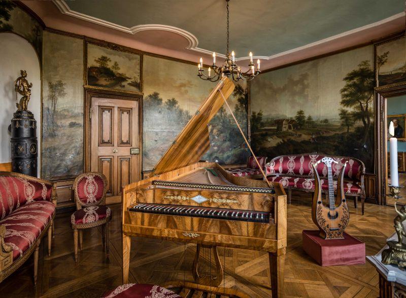 © Mittelmosel-Museum_Musiksalon